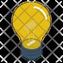 Bulb Energy Bulb Light Bulb Icon