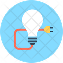 Light Bulb Bulb Light Icon