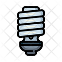 Light Bulb Lamp Icon