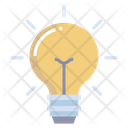 Artboard Light Bulb Light Icon