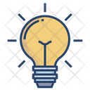 Light Bulb Light Bulb Icon