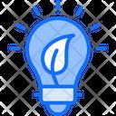 Light Energy Icon