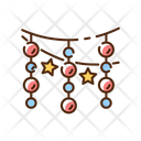 Light Garlands Icon