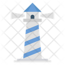 Light House Light Tower Icon