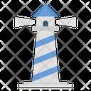 Light House Light Tower Icon