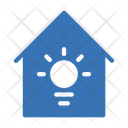 House Light Home Icon