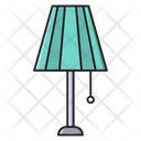 Light Lamp Home Icon