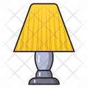 Lamp Light Interior Icon