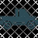 Light Lorry Icon