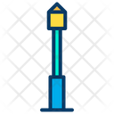 Light Pole Light Tower Park Light Pole Icon