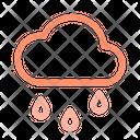 Light Rain Icon