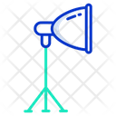 Light Stand Icon