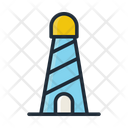 Light Tower Tower Direction Tower Icon