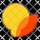 Lightbulb Eco Energy Icon