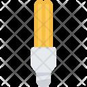Lightbulb Energy Saving Icon