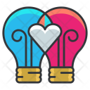 Lightbulbs Icon