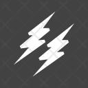 Lightening Icon