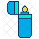 Lighter Zippo Light Icon