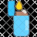 Lighter Icon