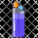 Glighter Lighter Smoke Icon