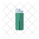 Lighter Fire Flame Icon