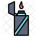 Lighters Lighter Gas Icon