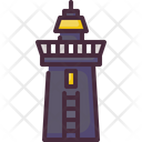 Lighthous Orientation Security Icon