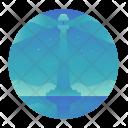 Lighthouse Light Hunt Icon
