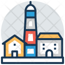 Montauk Lighthouse New Icon