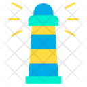 Lighthouse Watch Tower Tower Icon