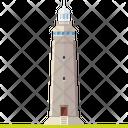 Cap Levi lighthouse Icon