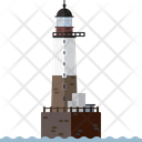Nautical Building Beacon Icon