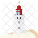 Nautical Building Beacon Icon