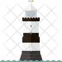 Nautical Beacon Icon