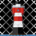 Nautical Beacon Icon