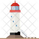 Point of Ayr lighthouse Icon