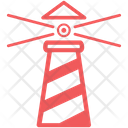 Lighthouse Light House Tower Icon