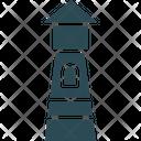 Beacon Beacon Light Lighthouse Icon