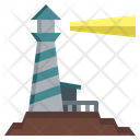 Lighthouse Architecture And City Miscellaneous Icon