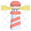 Lighthouse Beacon Coast Icon