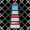 Light House Lighthouse Icon