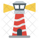 Lighthouse Navigation Icon