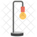Lighting Lamp Icon
