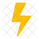Lightning Storm Energy Icon