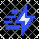 Lightning Trigger Icon