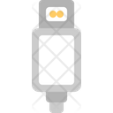 Lightning charger Icon