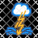 Lightning Fear Lightning Fear Icon