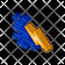 Lightning Speed Icon