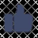 Appreciate Facebook Like Icon