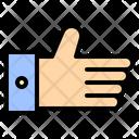 Like Finger Thumb Icon